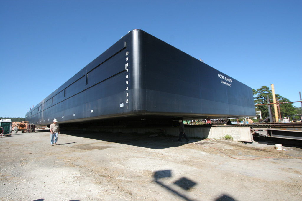Ocean Ranger 700T Crane Barge_Comp