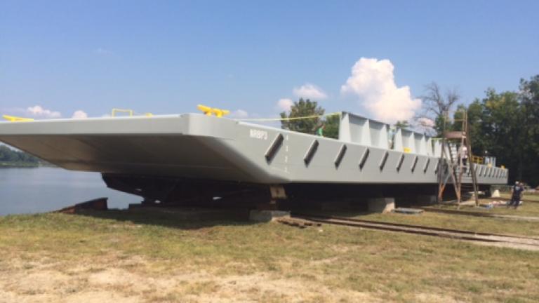 shearer crane barge 16-9